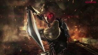 Metal Gear Rising: Revengeance - E3 2012