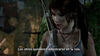 Tomb Raider - Encrucijada