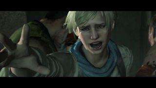 Resident Evil 6 - Historia