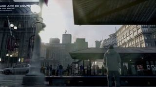 Watch Dogs - Demostraci�n