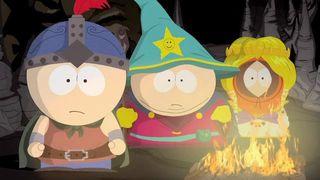 South Park: The Stick of Truth - Tr�iler E3
