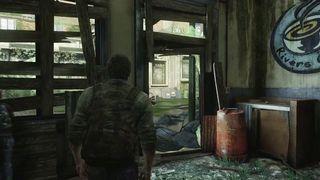 The Last of Us - Demostraci�n E3
