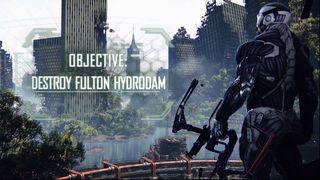 Crysis 3 - E3 2012
