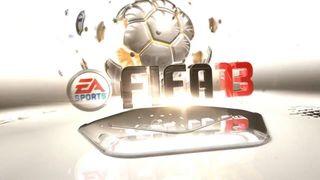 FIFA 13 - Tr�iler E3