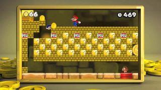 New Super Mario Bros. 2 - Tr�iler E3