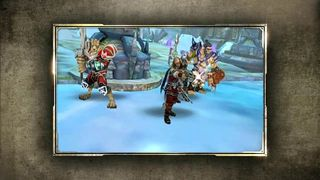 Heroes of Ruin - Tr�iler E3