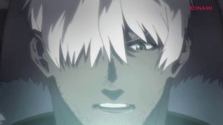 Zone of the Enders HD Collection - Tr�iler E3