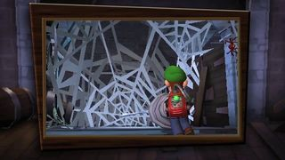 Luigi's Mansion: Dark Moon - Tr�iler E3