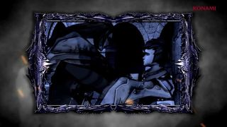 Castlevania: Lords of Shadow Mirror of Fate - Alucard