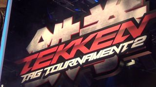 Jugando a Tekken Tag Tournament 2 - Vandal TV E3 2012