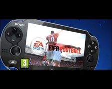 PS Vita - Pack FIFA Football