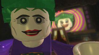 LEGO Batman 2: DC Super Heroes - Doblaje