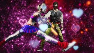 Lollipop Chainsaw - Lanzamiento
