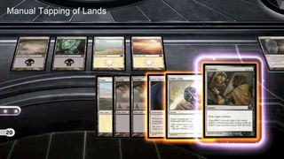 Magic the Gathering: Duels of the Planeswalkers 2013 - Jugabilidad