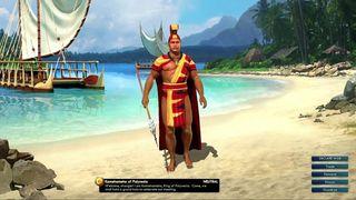 Civilization V: Dioses y Reyes - Las nuevas civilizaciones