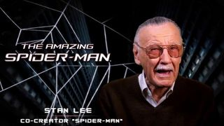 The Amazing Spider-Man - Stan Lee