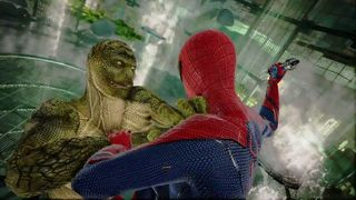 The Amazing Spider-Man - Tr�iler de lanzamiento