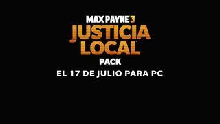 Max Payne 3 - Justicia Local