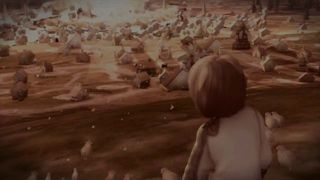 Bravely Default Flying Fairy - Tr�iler (4)