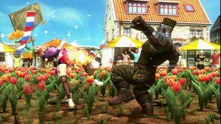 Tekken Tag Tournament 2 - Nuevos personajes