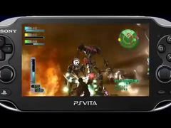 Earth Defense Force 3 Portable - Tr�iler (2)