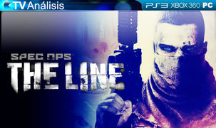 Videoan�lisis Spec Ops: The Line