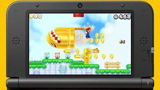 New Super Mario Bros. 2 - Tr�iler