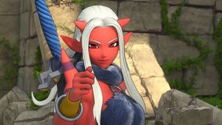 Dragon Quest X - Anuncio