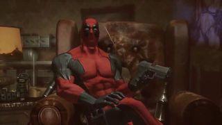 Deadpool - Debut