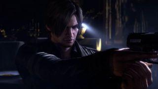 Resident Evil 6 - Horror tr�iler