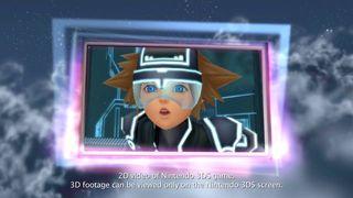 Kingdom Hearts 3D: Dream Drop Distance - Nuevos mundos
