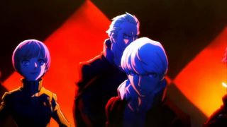 Persona 4 Arena - Tr�iler (3)