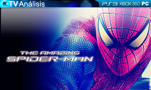 Videoan�lisis The Amazing Spider-Man