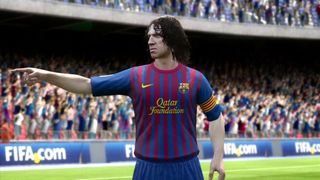 FIFA 13 - Kinect