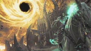 Darksiders II - Tr�iler (3)