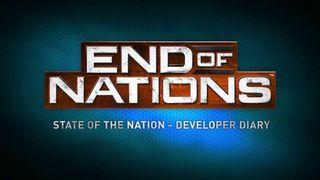 End of Nations - Diario de desarrollo