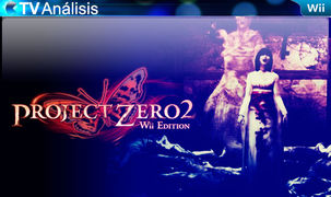 Videoan�lisis Project Zero 2: Wii Edition