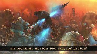 ORC: Vengeance - Tr�iler