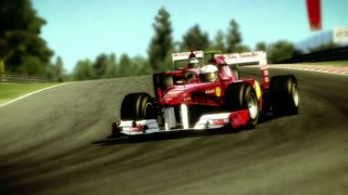 Test Drive: Ferrari Racing Legends - Trailer
