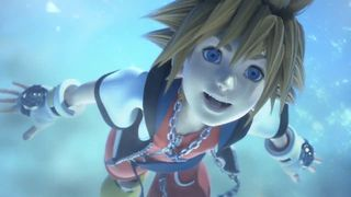 Kingdom Hearts 3D: Dream Drop Distance - Jugabilidad