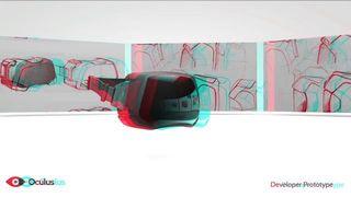 Oculus Rift - V�deo de presentaci�n