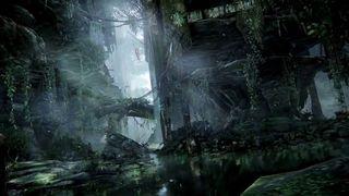 CryEngine - Demostraci�n