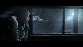 Resident Evil 6 - Gamescom