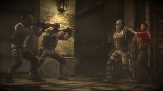 Army of Two: The Devil's Cartel - Debut