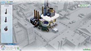 SimCity - Gamescom