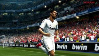 Pro Evolution Soccer 2013 - Tr�iler Gamescom