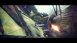 World of Warplanes - Tr�iler Gamescom