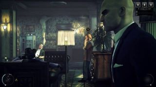 Hitman Absolution - Modo Contracts