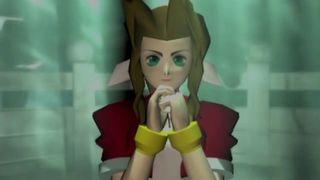 Final Fantasy VII - El legado