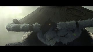 World of Warcraft: Mists of Pandaria - Cinem�tica Gamescom